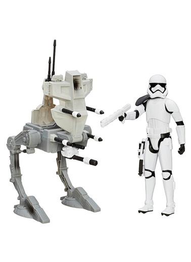 RIOT CONTROL-Star Wars